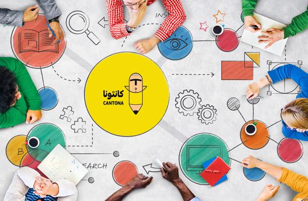 متخصص تولید محتوا در مشهد